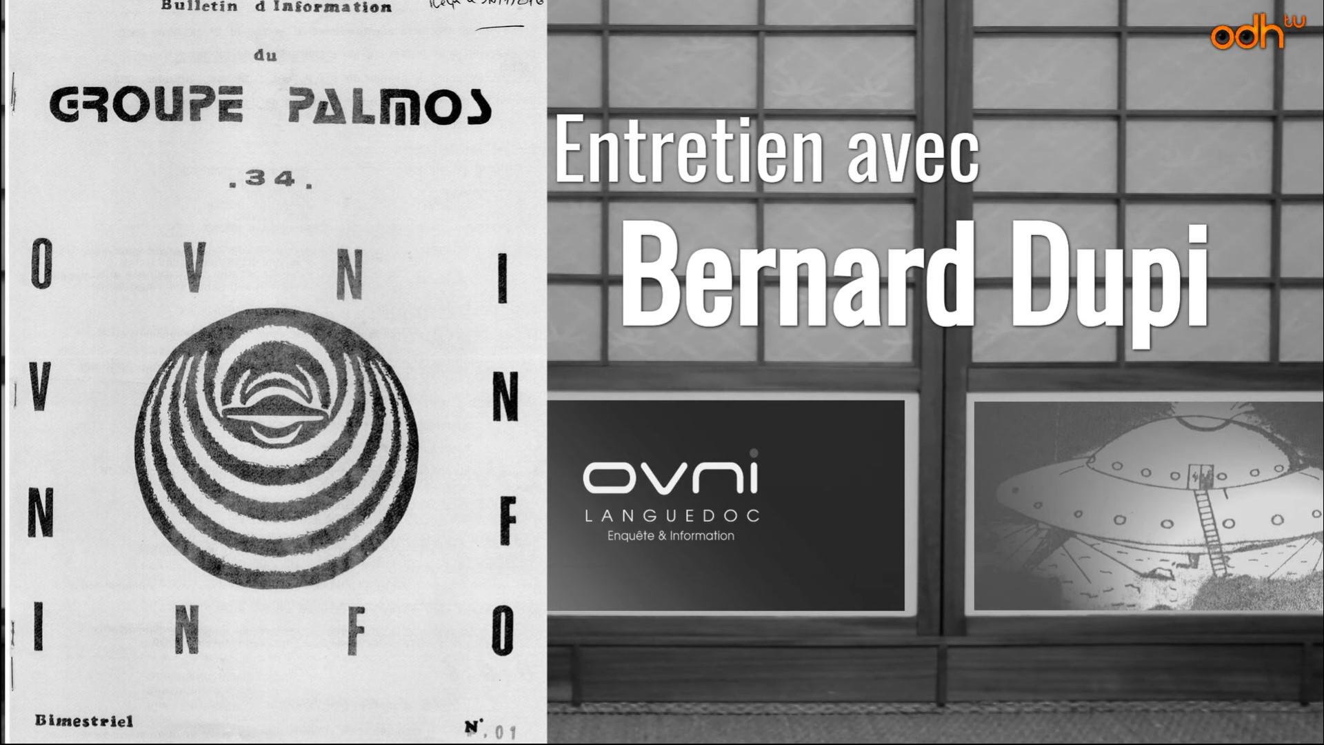 Bernard dupi 2019