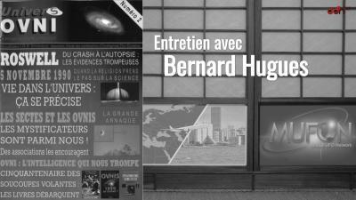 Bernard hugues