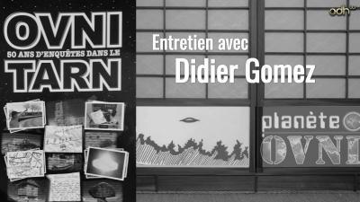 Didier gomez