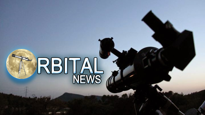 Orbital news 2016
