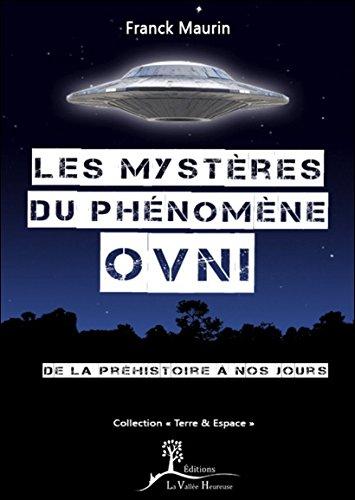 Mysteres phenomene ovni