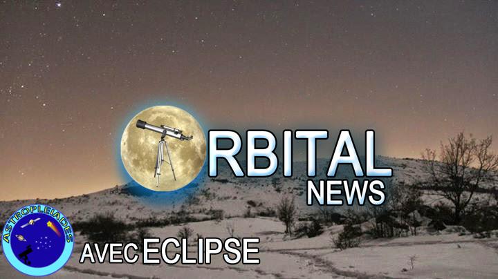 Orbital émissions
