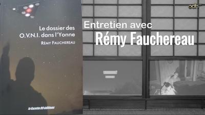 Remy fauchereau 2020