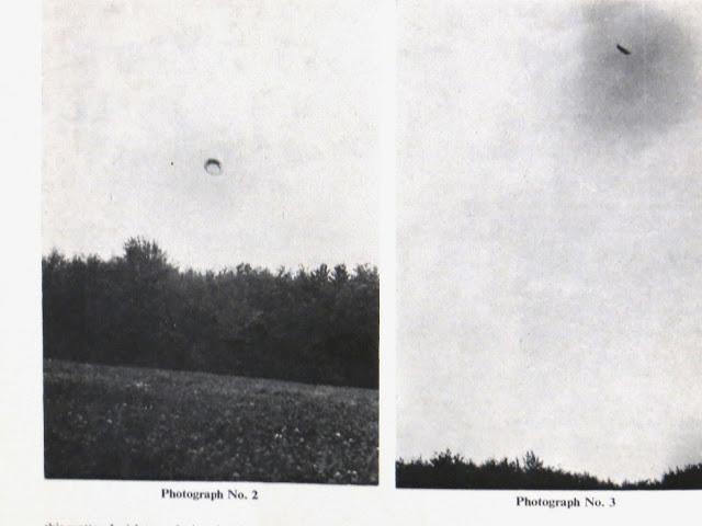 Ufos barnea photos ii et iii